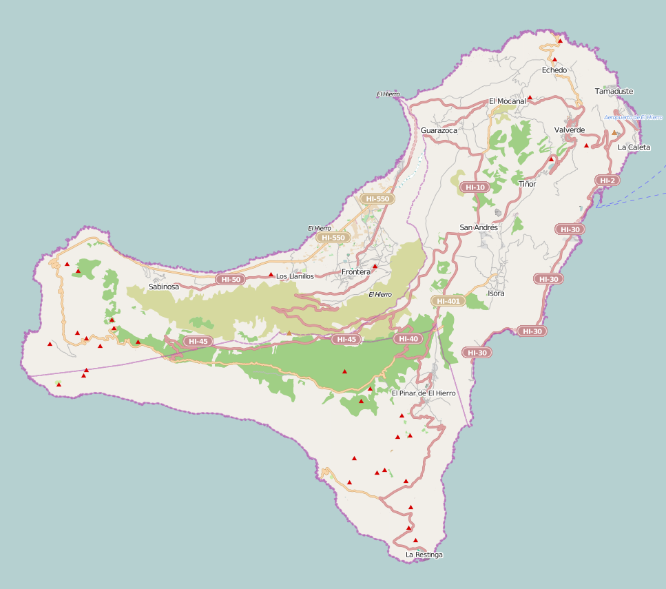 map-el hierro